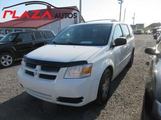 Used 2010 Dodge Grand Caravan 2010 Dodge Grand Caravan - 4dr Wgn SE for sale in Beauport, QC