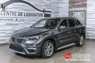 Used 2016 BMW X1 XDrive28i+AWD for sale in Laval, QC