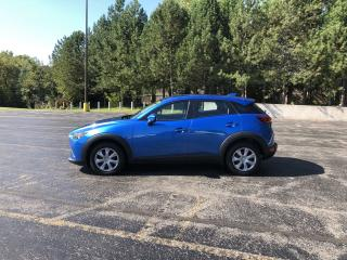 Used 2017 Mazda CX-3 SPORT FWD for sale in Cayuga, ON