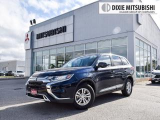 Used 2019 Mitsubishi Outlander NO ACCIDENTS for sale in Mississauga, ON