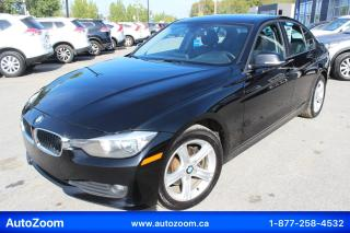 Used 2015 BMW 320i 320i xDrive for sale in Laval, QC
