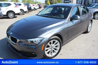 Used 2016 BMW 320i 320i xDrive for sale in Laval, QC