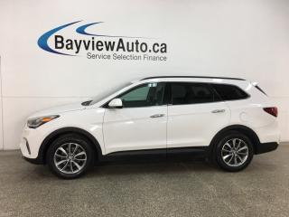 Used 2017 Hyundai Santa Fe XL - 7PASS! for sale in Belleville, ON
