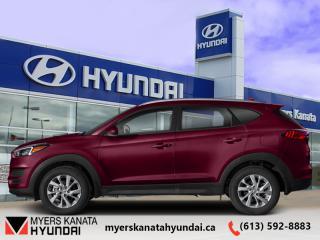Used 2020 Hyundai Tucson Preferred w/ Trend  - $200 B/W for sale in Kanata, ON