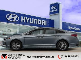 Used 2019 Hyundai Sonata Essential Sport  - $163 B/W for sale in Kanata, ON