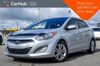 Used 2013 Hyundai Elantra GT GLS|Pano Sunroof|Bluetooth|Heated Front Seats|Keyless Entry|Pwr Windows|16