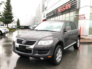 Used 2009 Volkswagen Touareg 2 Highline 3.0 TDI 6sp at Tip 4XM for sale in Vancouver, BC