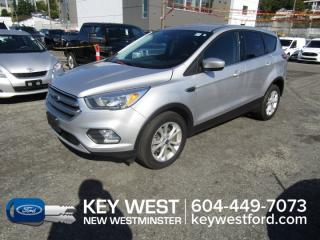 Used 2017 Ford Escape SE Cam Sync Heated Seats for sale in New Westminster, BC