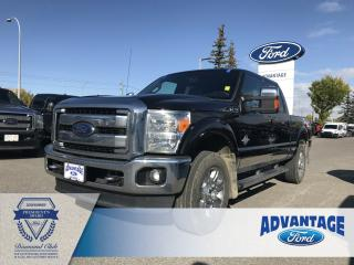 Used 2013 Ford F-350 XL Navigation - Reverse Camera for sale in Calgary, AB