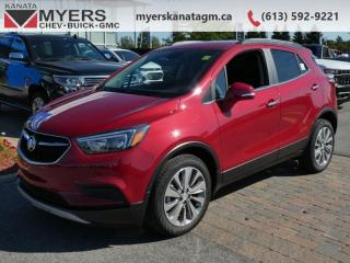 Used 2019 Buick Encore Preferred for sale in Kanata, ON