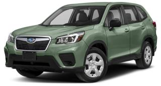 Used 2019 Subaru Forester 2.5i Touring for sale in Charlottetown, PE