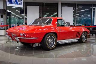 Used 1966 Chevrolet Corvette for sale in Barrie, ON