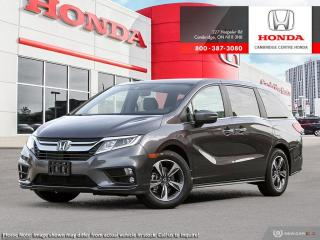 Used 2020 Honda Odyssey EX for sale in Cambridge, ON