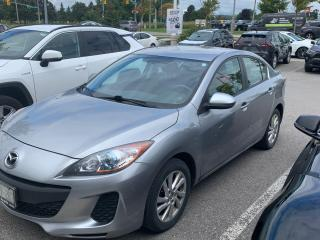 Used 2013 Mazda MAZDA3 GS-SKY 1-Owner | NO Accidents | CERTIFIED for sale in Waterloo, ON