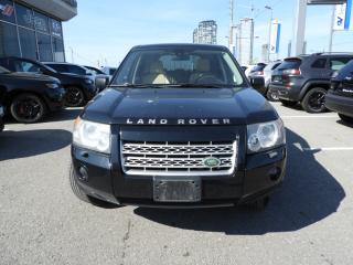 Used 2008 Land Rover LR2 HSE for sale in Concord, ON