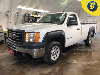 Used 2011 GMC Sierra 1500 WT * RegCab * 2WD * On Star * Remote start * 8 Foot long box * Rugged box insert * Runner interior floor * Trailer assist * Plastic fender flares * Fu for sale in Cambridge, ON