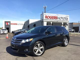 Used 2016 Toyota Venza XLE V6 AWD - NAVI - PANO ROOF - LEATHER for sale in Oakville, ON