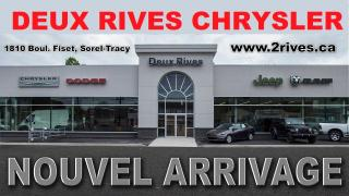 Used 2014 Dodge Journey SXT * DVD *7 PASS *NAV*TOIT for sale in Sorel-Tracy, QC