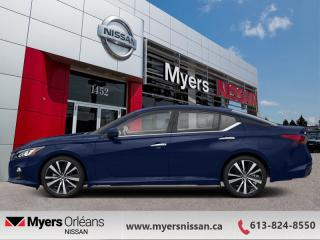 Used 2020 Nissan Altima 2.5 SV  -  - FREIGHT - AC TAX - $221 B/W for sale in Orleans, ON
