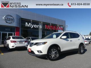 Used 2015 Nissan Rogue CHAR  - $130 B/W for sale in Orleans, ON