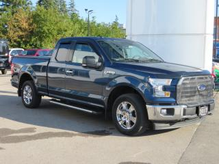 Used 2017 Ford F-150 2WD SUPERCAB 145