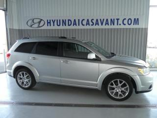 Used 2011 Dodge Journey Traction avant 4 portes, SX7 crew for sale in St-Hyacinthe, QC
