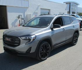 Used 2020 GMC Terrain SLE for sale in Peterborough, ON