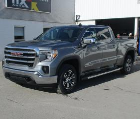 Used 2020 GMC Sierra 1500 SLE for sale in Peterborough, ON