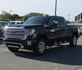 Used 2020 GMC Sierra 2500 HD Denali for sale in Peterborough, ON