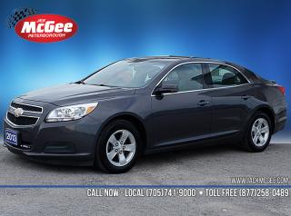 Used 2013 Chevrolet Malibu 1LT for sale in Peterborough, ON