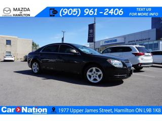 Used 2009 Chevrolet Malibu LS | AS-TRADED | A/C | CRUISE CONTROL for sale in Hamilton, ON