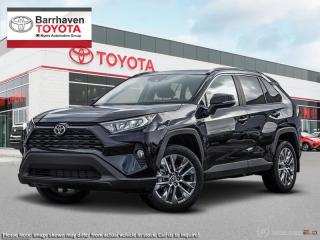 Used 2019 Toyota RAV4 XLE Premium Package  - Leather Seats - $250 B/W for sale in Ottawa, ON