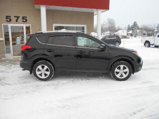 Used 2014 Toyota RAV4 XLE Traction intégrale for sale in Lévis, QC