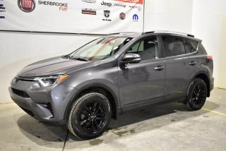 Used 2017 Toyota RAV4 LE AWD+Bluetooth+Caméra for sale in Sherbrooke, QC