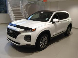 Used 2019 Hyundai Santa Fe 2.0T awd Toit pano attelage remorque et for sale in Longueuil, QC