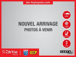 Used 2015 Toyota Corolla S Toit ouvrant, Roue en alliage for sale in Québec, QC