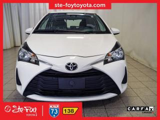 Used 2018 Toyota Yaris CE for sale in Québec, QC