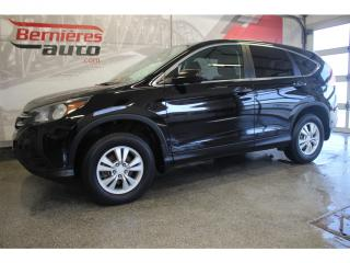Used 2014 Honda CR-V LX AWD for sale in Lévis, QC