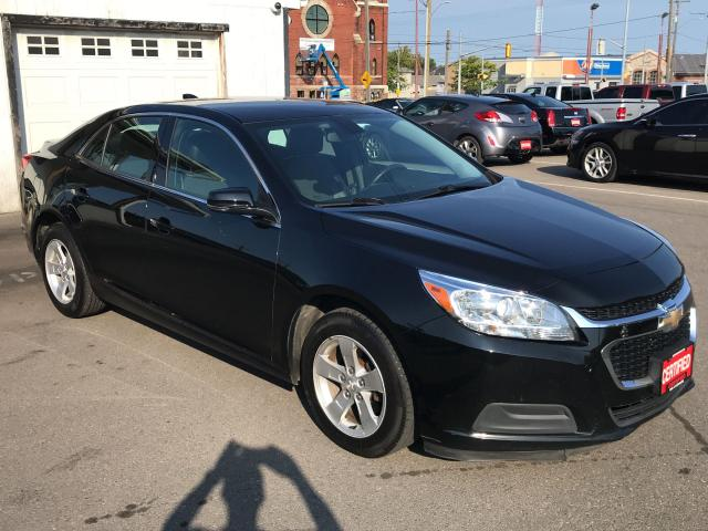 2016 Chevrolet Malibu LT ** BLUETOOTH , CRUISE  **