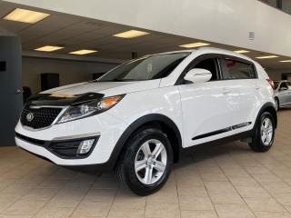 Used 2016 Kia Sportage Lx A/c Mags for sale in Pointe-Aux-Trembles, QC