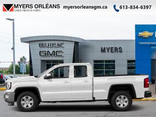 Used 2019 GMC Sierra 1500 Limited Base  -  Apple CarPlay for sale in Orleans, ON