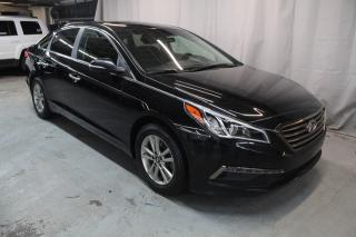 Used 2017 Hyundai Sonata GLS (TOIT,MAGS,CAMERA) for sale in St-Constant, QC