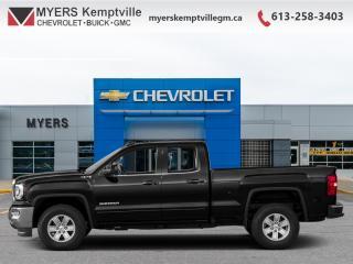 Used 2019 GMC Sierra 1500 Limited Base for sale in Kemptville, ON