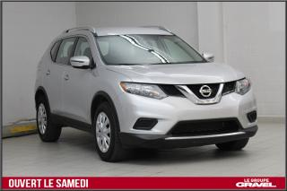 Used 2016 Nissan Rogue GROUPE ELECTRIQUE for sale in Montréal, QC