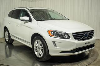 Used 2015 Volvo XC60 T5 PREMIER PLUS AWD CUIR TOIT MAGS for sale in St-Hubert, QC
