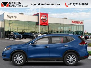 Used 2019 Nissan Rogue AWD SV  - Heated Seats - $224 B/W for sale in Kanata, ON