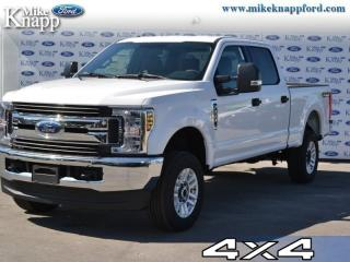 Used 2019 Ford F-250 Super Duty XLT for sale in Welland, ON
