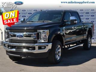 New 2019 Ford F-250 Super Duty XLT  - V8 Diesel Engine - for sale in Welland, ON