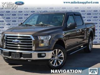 Used 2016 Ford F-150 for sale in Welland, ON