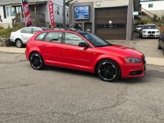 Used 2013 Audi A3 Progressiv for sale in Kitchener, ON